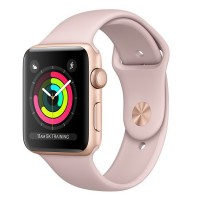 Apple Watch Series 3 38mm MQKW2 Pink