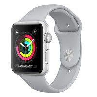 Apple Watch Series 3 38mm MQKU2 Silver