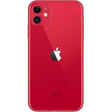 Apple iPhone 11 64Gb Красный (новая комплектация)