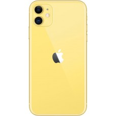 Apple iPhone 11 64Gb Желтый (новая комплектация)