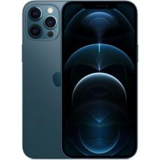 Смартфон Apple iPhone 12 Pro Max 128GB Тихоокеанский Синий