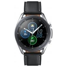 Умные часы Samsung Galaxy Watch3 45mm SM-R840 Серебристый/черный