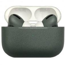 Наушники Apple AirPods Pro Color Green Matte (Зеленый матовый)