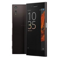 Sony Xperia XZ Black 32Gb (F8331)