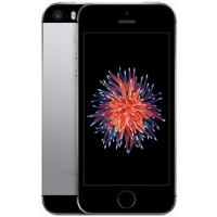 Apple iPhone SE 32Gb Темно серый (Space Gray)